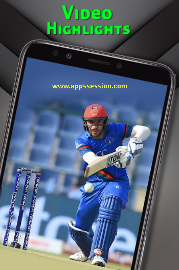 Live Ten Sports on Android