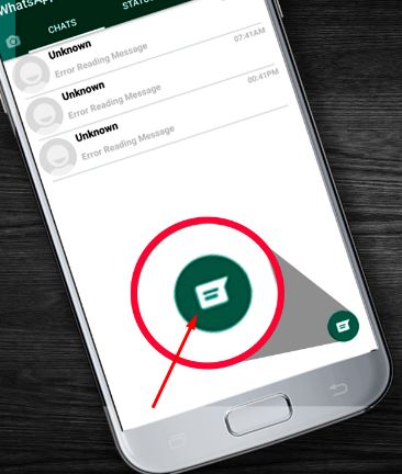 How to Lock Your WhatsApp - Appssession