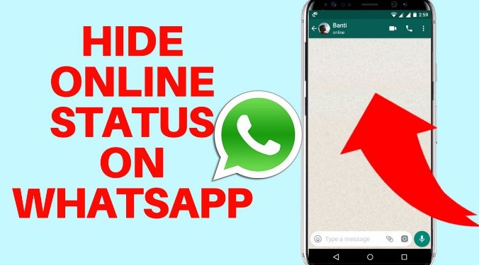 How To Hide Online Status On Whatsapp Technology Can Increase