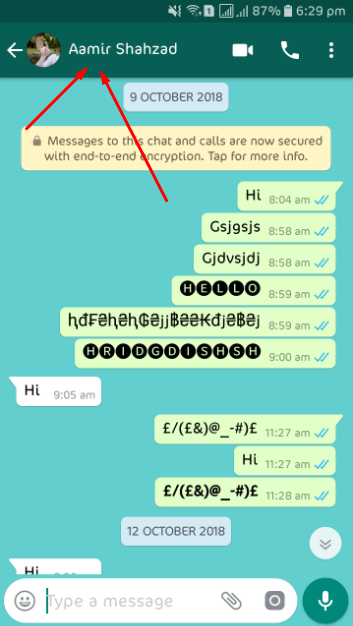 How To Hide Online Status On Whatsapp
