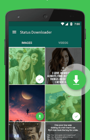 How To Save Whatsapp Status Photos & Videos Permanently?