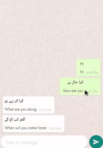 How to Translate WhatsApp Messages Easily